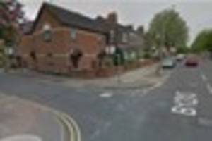 Man assaulted on Hainton Avenue, Grimsby after being asked for...