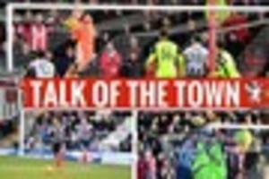 what did we learn from grimsby town's defeat to exeter city?