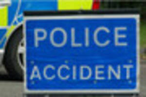 Four people injured as serious lorry crash closes A17