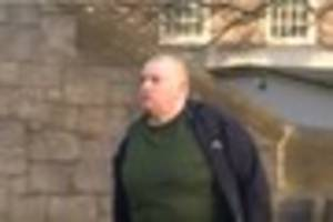 bridgwater paedophile andrew magretts jailed for 25 years for...