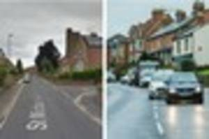 Sherborne Road roadworks: Aggressive and abusive drivers putting...