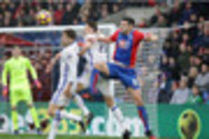 crystal palace have belief they can halt disastrous run - but new...