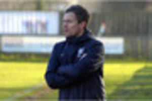 Jupp delighted with first half display as Horley Town beat Sutton...