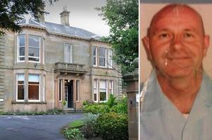 ayr care worker accused of catalogue of chaos at church-run old folks home
