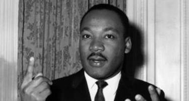 Martin Luther King Jr. Wiki: The Man, His Struggle, and His Dream