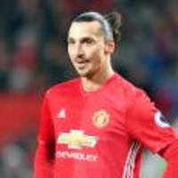 Ibrahimovic: Pressure around me is nothing compared to pressure I put on myself