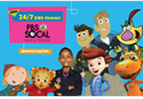 PBS SoCal KOCE Expands Early Childhood Education Services With Launch of New 24/7 KIDS Channel PBS SoCal KIDS