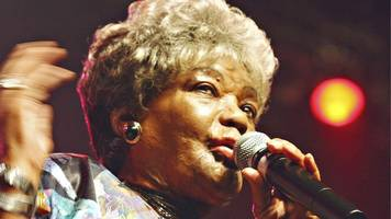 thandi klaasen: tributes for south african jazz star