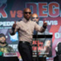 UFC: Floyd Mayweather offers Ronda Rousey a helping hand