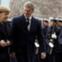 Angela Merkel gives support for EU trade deal with New Zealand