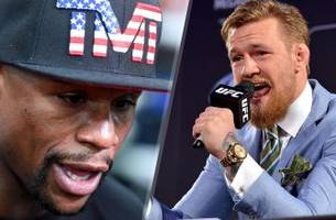 floyd mayweather rips dana white in latest altercation over conor mcgregor fight