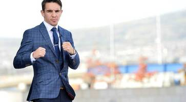 michael conlan to fight tim ibarra in professional debut on st patrick's day in new york