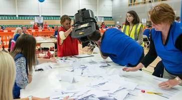 Northern Ireland Assembly election 2017: How do I register to vote and when are the important deadlines