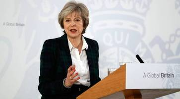 nowhere will be more damaged by theresa may's brexit plan than northern ireland, says sdlp