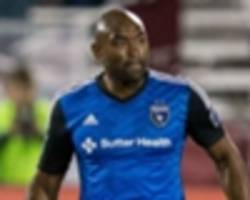 san jose earthquakes re-sign tommy thompson and marvell wynne