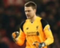 mignolet: liverpool relied on suarez in the past but are no longer a one-man team