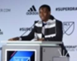 the mls wrap: danladi's delayed arrival finally happens, homegrown player happenings, and more
