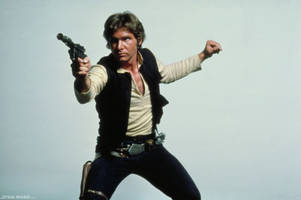 Everything we know about the Han Solo Star Wars anthology film