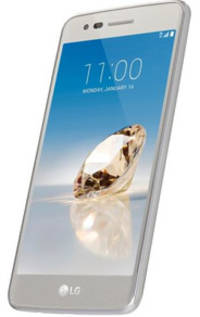 lg's $60 aristo aims to satisfy growing demand for low-cost 4g smartphones