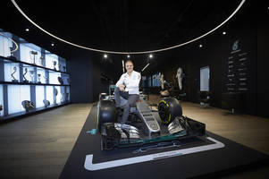 mercedes signs valterri bottas to replace retired f1 champ nico rosberg