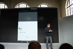 you may soon be able to pay for things with google assistant