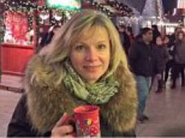photo of mum taken minutes before isis berlin attack