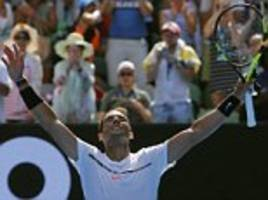 Rafael Nadal bags straight sets victory over Florian Mayer