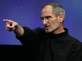 here's the video of steve jobs the white house is using to recruit tech talent
