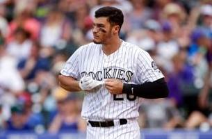 Colorado Rockies Projected to Miss Playoffs in 2017