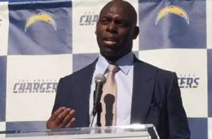 get to know los angeles chargers coach anthony lynn