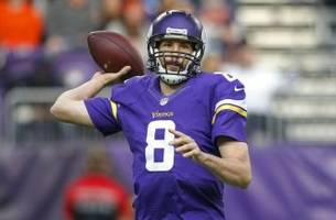 Purple People Podcast #235: Bradford's Bunch - A Vikings Podcast