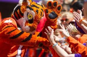 Clemson Tigers recruiting: LeAnthony Williams