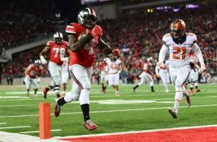 Ohio State Football: Where Will Curtis Samuel Be Chosen in the Draft?