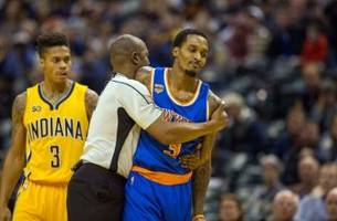 New York Knicks: Brandon Jennings Frustrated By Changing Rotations