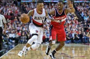 Portland Trail Blazers Get Blown Out by the Washington Wizards in D.C