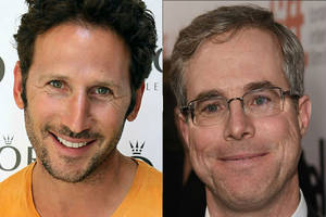 cbs orders pilots for mark feuerstein comedy, andy weir astronaut drama