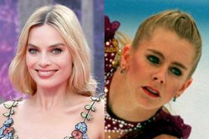 first look at margot robbie transformed as tonya harding for figure skater biopic (video)