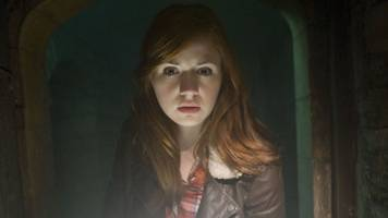 karen gillan on tupperware party, inverness and avengers