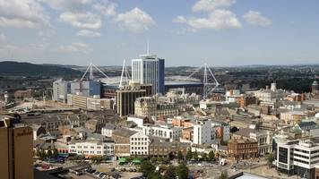 Cardiff Labour group backs £1.2bn city region deal