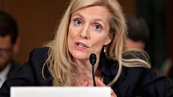 not so fast with those fed hikes: brainard warns costs of trump stimulus could be significant