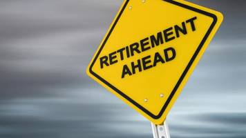 peak savings: wall street faces 20 years of retirement withdrawals as boomers hit 70 1/2