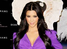 kim kardashian planning to use her toned-down image to make herself richer