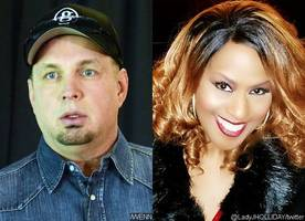 Here's Why Garth Brooks and Jennifer Holliday Rule Out Trump Inauguration Gig