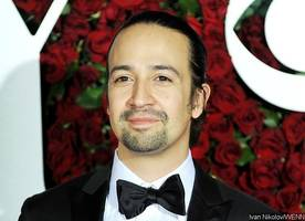 Lin-Manuel Miranda Releases Tribute Rap for 'The West Wing'