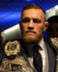 Conor McGregor's Manchester black tie event to be streamed live on Pay-Per-View