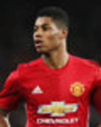marcus rashford: these man united players are the best i've ever played with