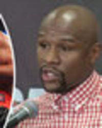 'we know you're free and we want you' floyd mayweather urges james degale to sign with him