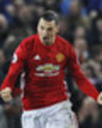 Zlatan Ibrahimovic talks title challenge: We're waiting for others to make mistakes