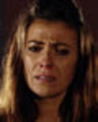 Corrie spoiler: Michelle shocks Steve with 'dead baby' toast as Leanne's secret gets out