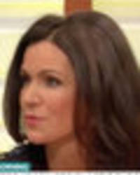 'Embrace the unfiltered filter' Good Morning Britain's Susanna Reid slams picture editing